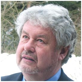 Dr David Sinclair